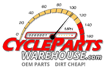 Cycle Parts Warehouse