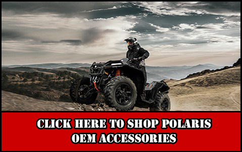 Shop Polaris OEM Accessories