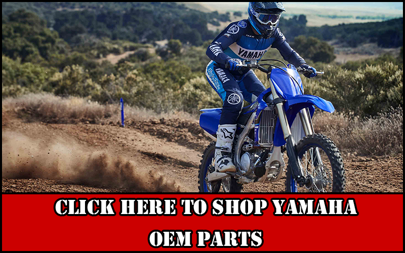 Shop Yamaha OEM Parts